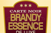UP Brandy de Luxe Noir 20 ml Essence